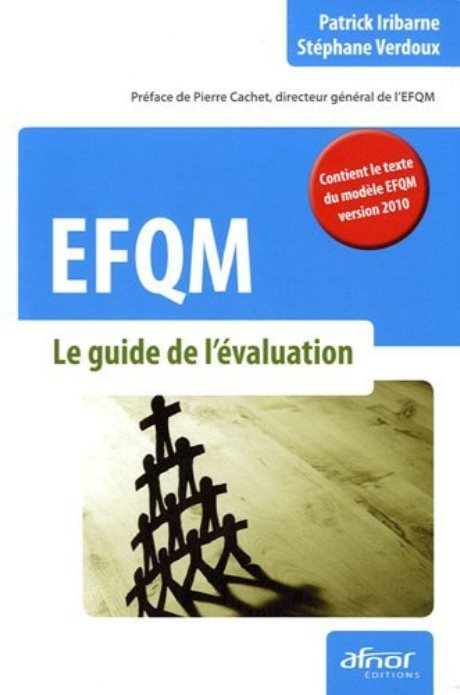 EFQM Guide de l'évaluation