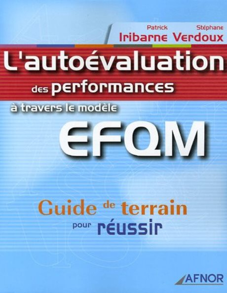 demarche efqm guide